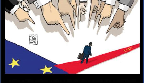 The Barroso & Kroes affairs